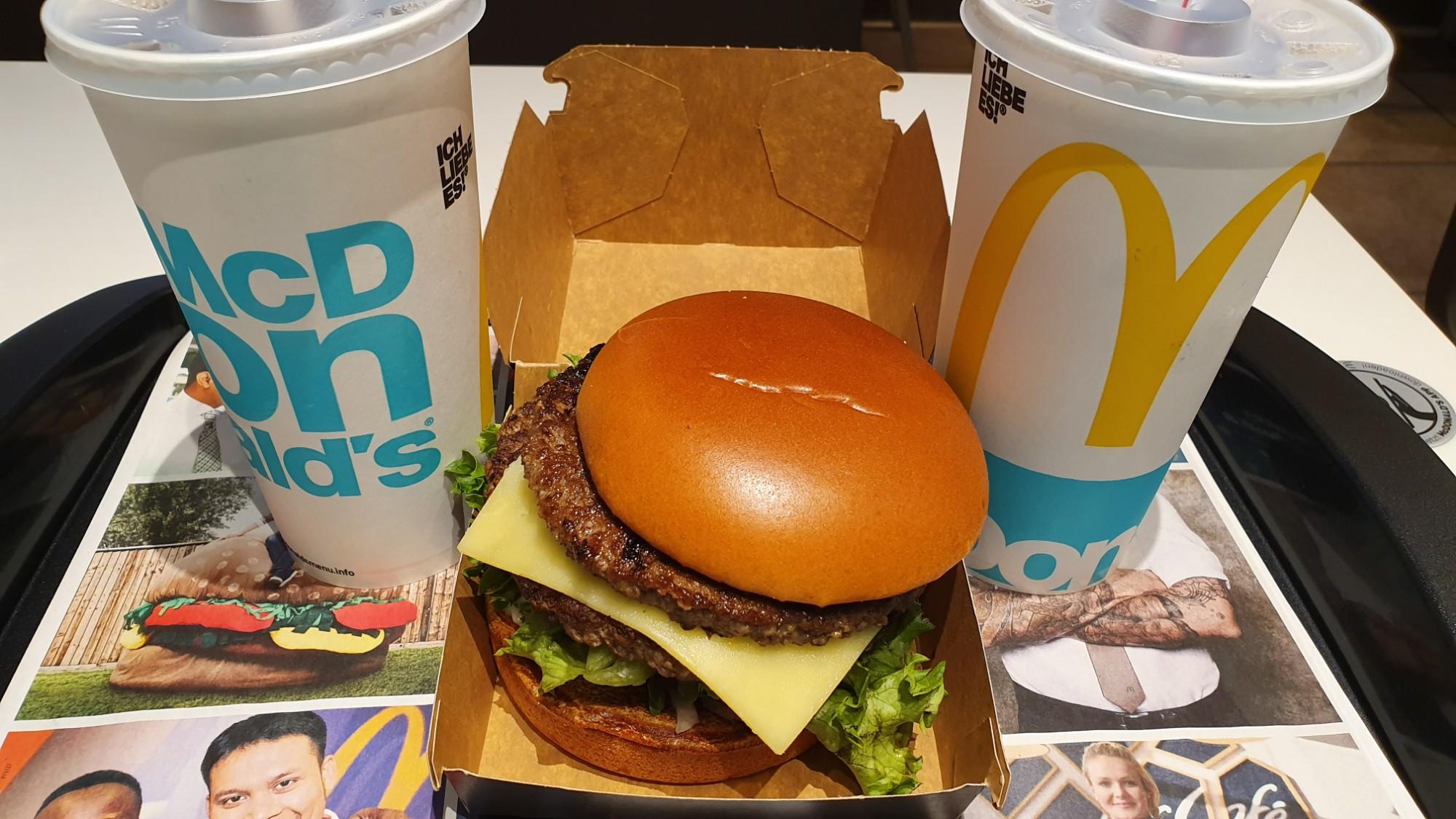 Abendburger