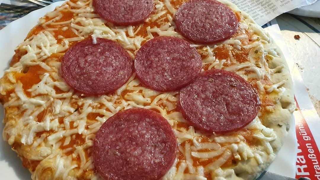 Pizza ?