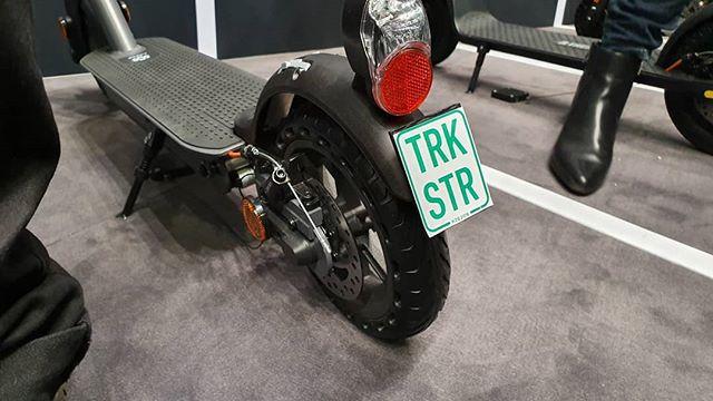 Trekstor E Scooter