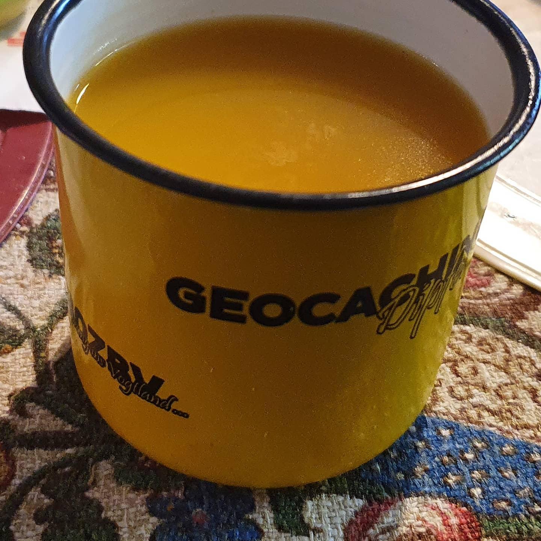 Geocaching Dipfel GC80ZBV