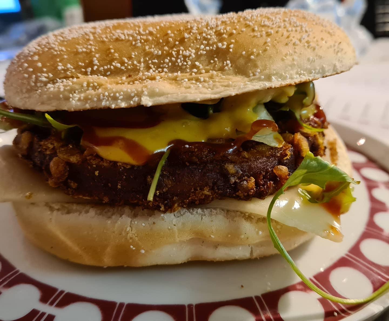 Chickenburger